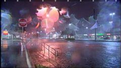 VIDEO: Millions Under Flash Flood, Severe Weather Threat