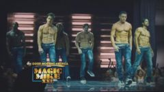 VIDEO: Submit Your Video in GMAs Magic Mike XXL Epic Dance Contest!