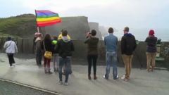 VIDEO: Tourism Ireland releases new video just 24 hours after country votes yes for gay marriage.