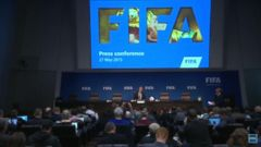 VIDEO: GMA 05/27/15: FIFA Officials Arrested in Corruption Investigation