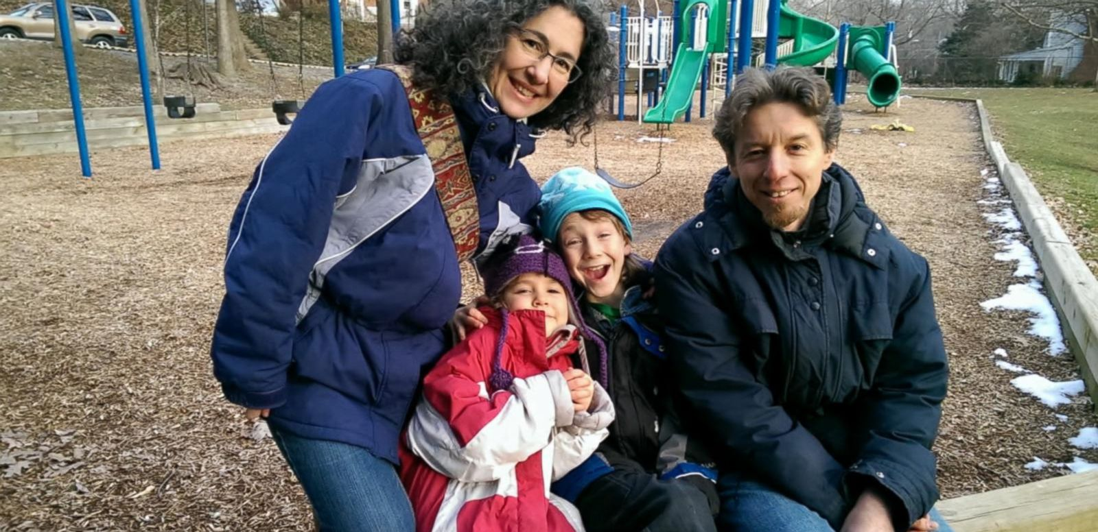 VIDEO: 'Free Range' Parents Cleared in 1 Case of Neglect