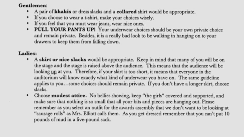 Invitation letter dress code 28 images rediff kalam introduces invitation letter dress code high school students offended by dress code letter stopboris Gallery