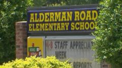 VIDEO: Elementary School Teacher Being Investigated for Alleged Verbal Abuse