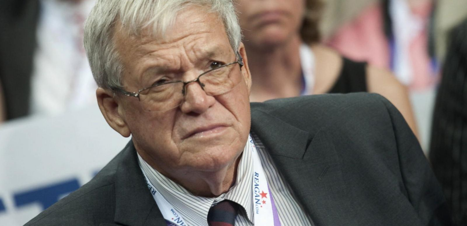 VIDEO: Former Speaker of the House Dennis Hastert Indicted