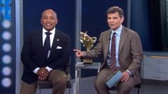 """VIDEO: """"Shark Tank"""" Your Life: Toy Edition"""