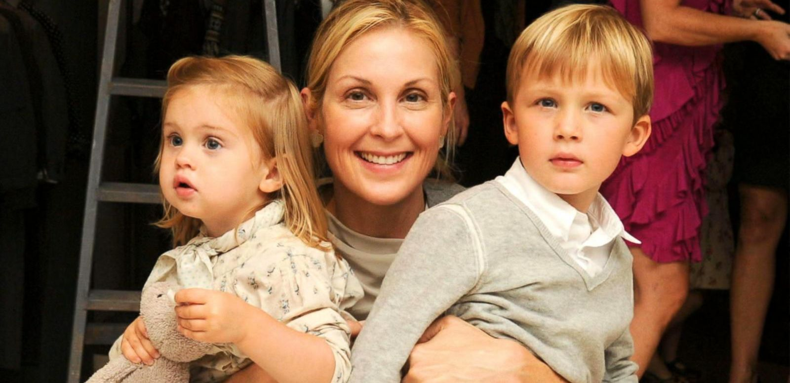 VIDEO: Kelly Rutherford Custody Battle May Not Be Over After All