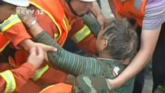 VIDEO: GMA 06/02/15: Chinese Ferry Overturns on Yangtze River, Hundreds of People Missing