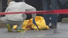 VIDEO: GMA 06/03/15: Boston Terror Investigation Leads to Deadly Confrontation