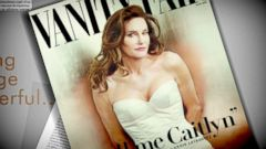 VIDEO: Vanity Fair Releases New Details About Caitlyn Jenners Transformation