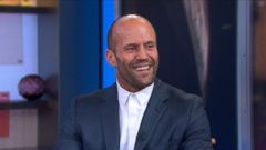 VIDEO: Jason Statham Plays Melissa McCarthys Secret Agent Rival in Spy
