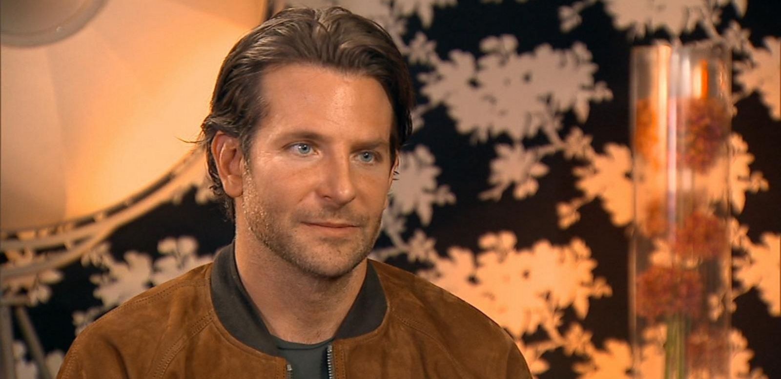 VIDEO: Bradley Cooper Details Life Through the Eyes of 'The Elephant Man'