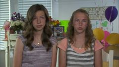 VIDEO: How a Song from Finding Nemo Helped Save These Teens Lives