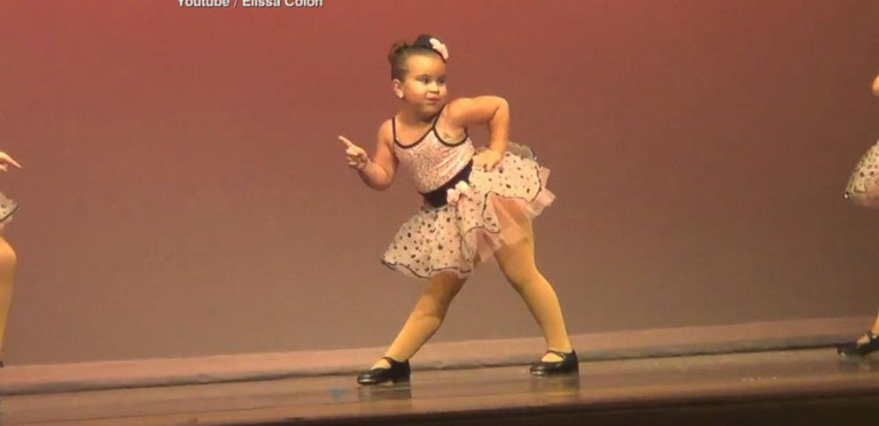 VIDEO: Video of Young Girl Rocking Out to Aretha Franklin Goes Viral