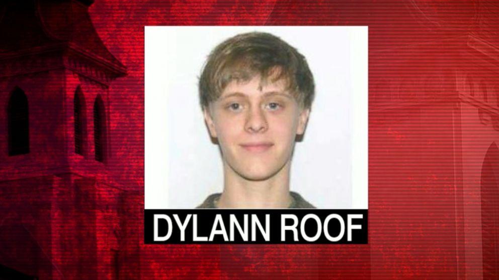 Charleston Church Shooting Suspect Dylann Roof Captured