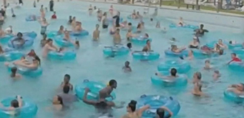 VIDEO: The Warning Signs of Drowning You May Miss