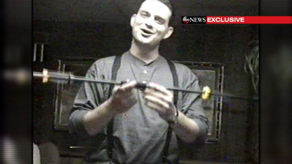 Video Emerges From NY Prison Escapee Richard Matt's Past ...