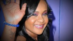 VIDEO: Bobbi Kristina Brown Moved to Hospice Care