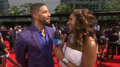 VIDEO: Go Behind the Scenes of the 15th Annual BET Awards