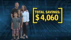 VIDEO: Ways Your Family Could Save Big on This Summers Vacation