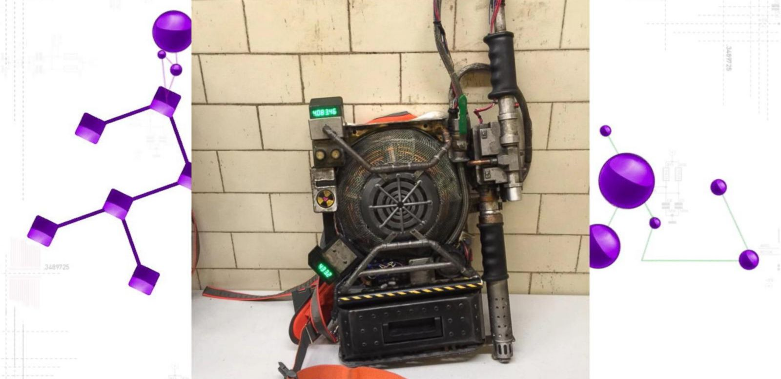 VIDEO: 'Ghostbusters' Director Paul Feig Tweets First Pictures of Costumes