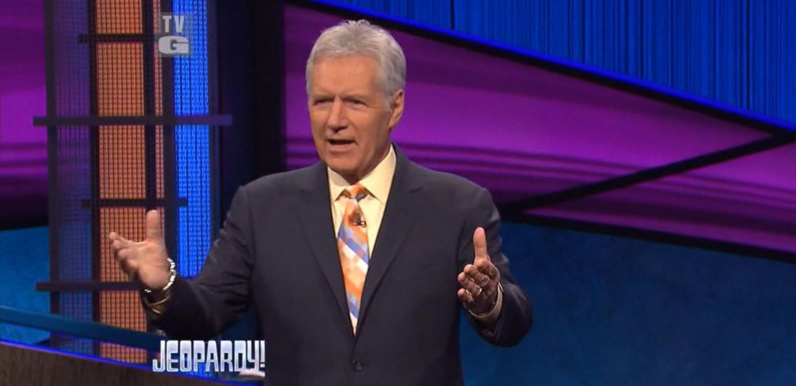 VIDEO: Watch Alex Trebek Rap the 'Fresh Prince' Theme Song