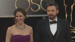VIDEO: Ben Affleck, Jennifer Garner Calling It Quits