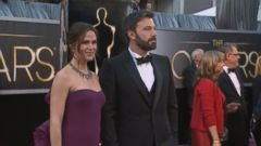 VIDEO: Why So Many Hollywood Couples Are Calling It Quits