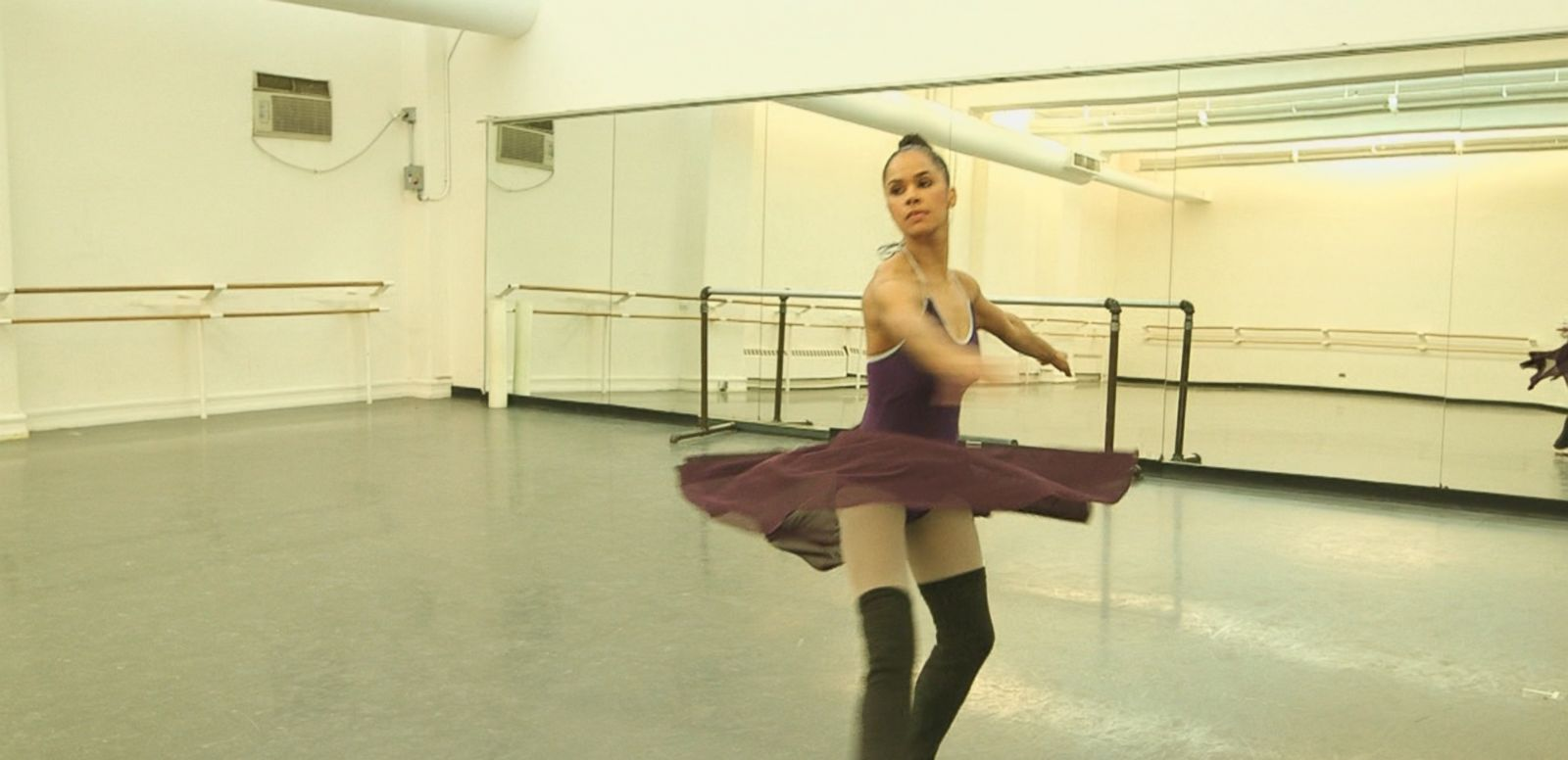 VIDEO: Misty Copeland Named Principal Dancer for American Ballet Theater