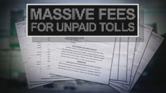 VIDEO: Drivers Fight Back Against Automated Highway Fines