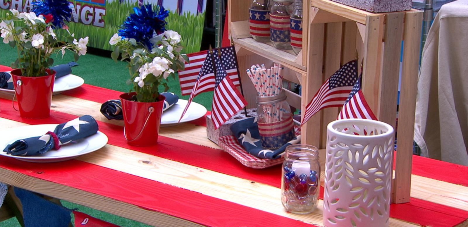 VIDEO: DIY Experts Tyler Wissler and Jenni Radosevich Transform Everyday Items Into Home Decor