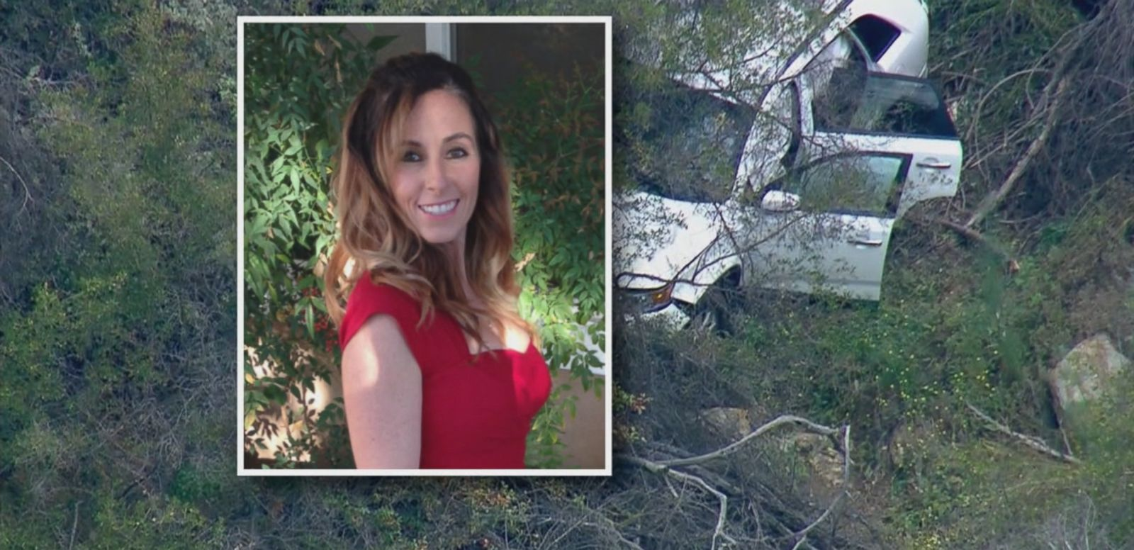 VIDEO: Missing Woman Rescued After 48 Hours