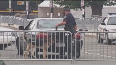 VIDEO: US Law Enforcement on High Alert for July 4th