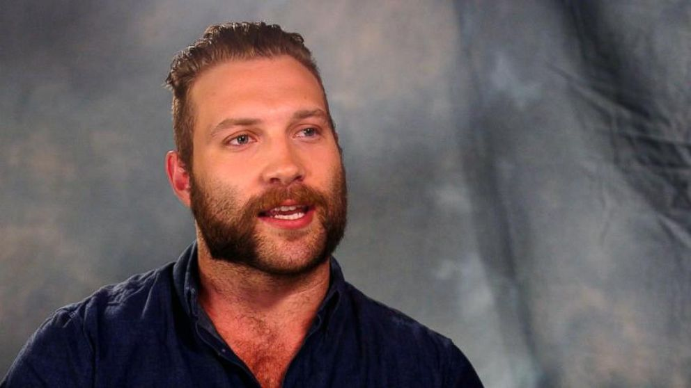 jai courtney voice