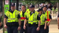 VIDEO: GMA 07/03/15: US Law Enforcement on High Alert for July 4th Weekend