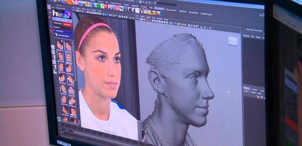VIDEO: Women's US Soccer Team Joins EA Sports FIFA