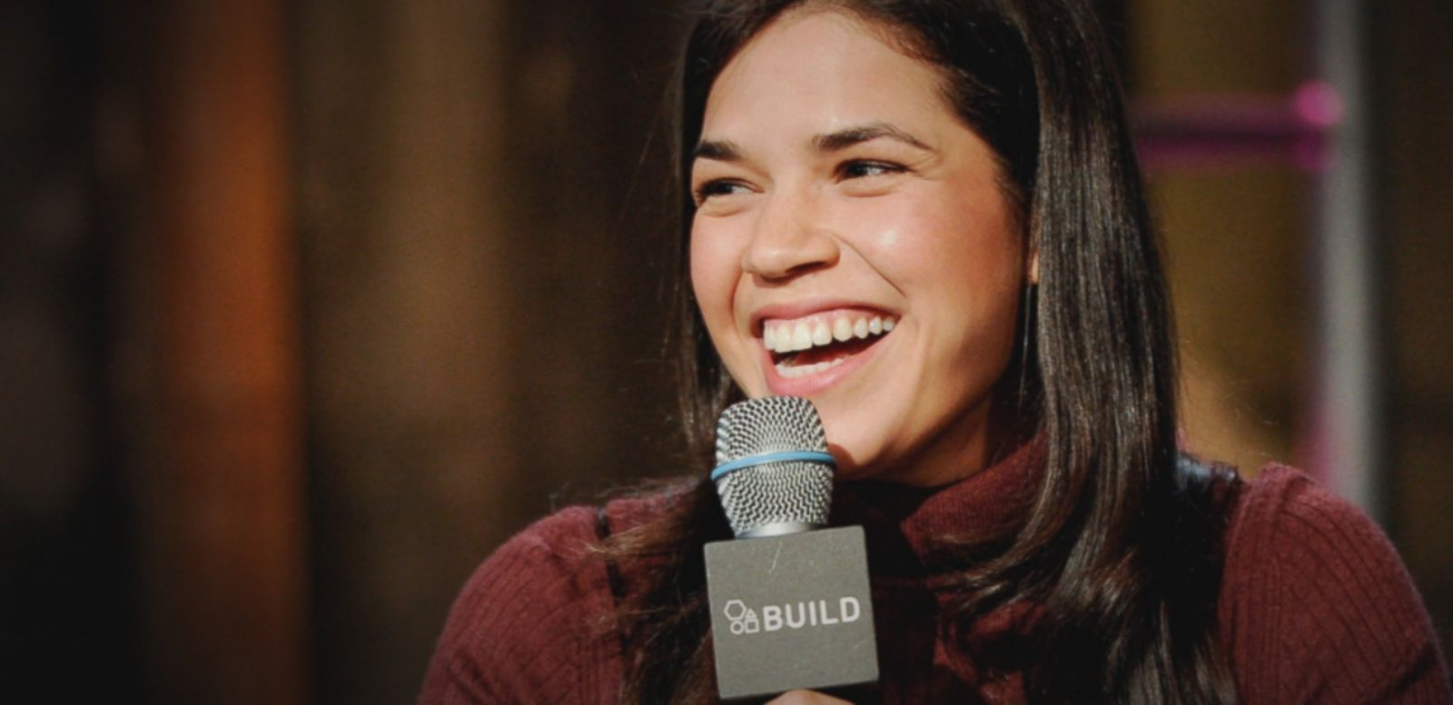 VIDEO: America Ferrera Takes a Stand Against Donald Trump