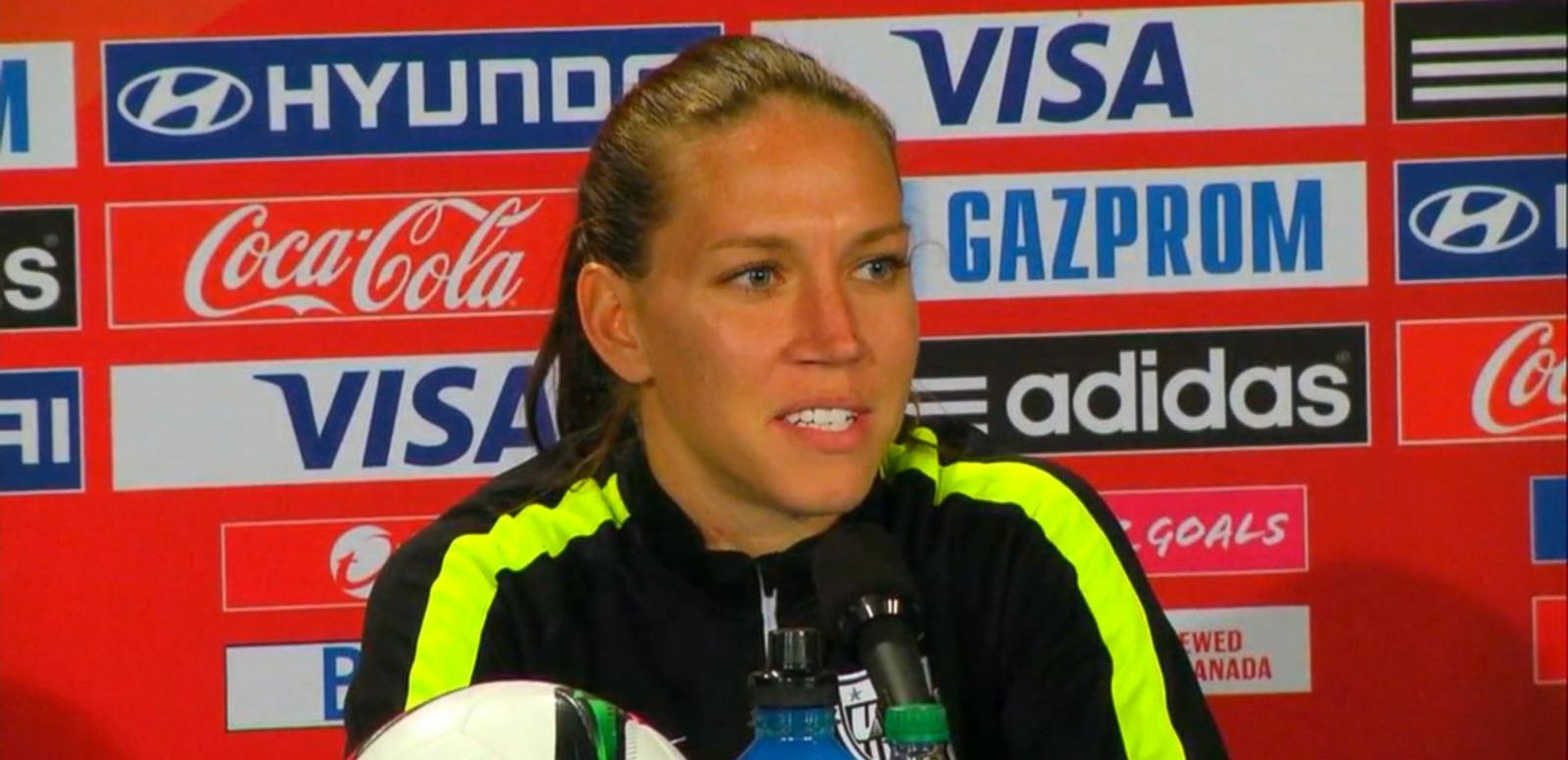 VIDEO: FIFA World Cup 2015 Women's Final Preview: Team USA vs. Japan
