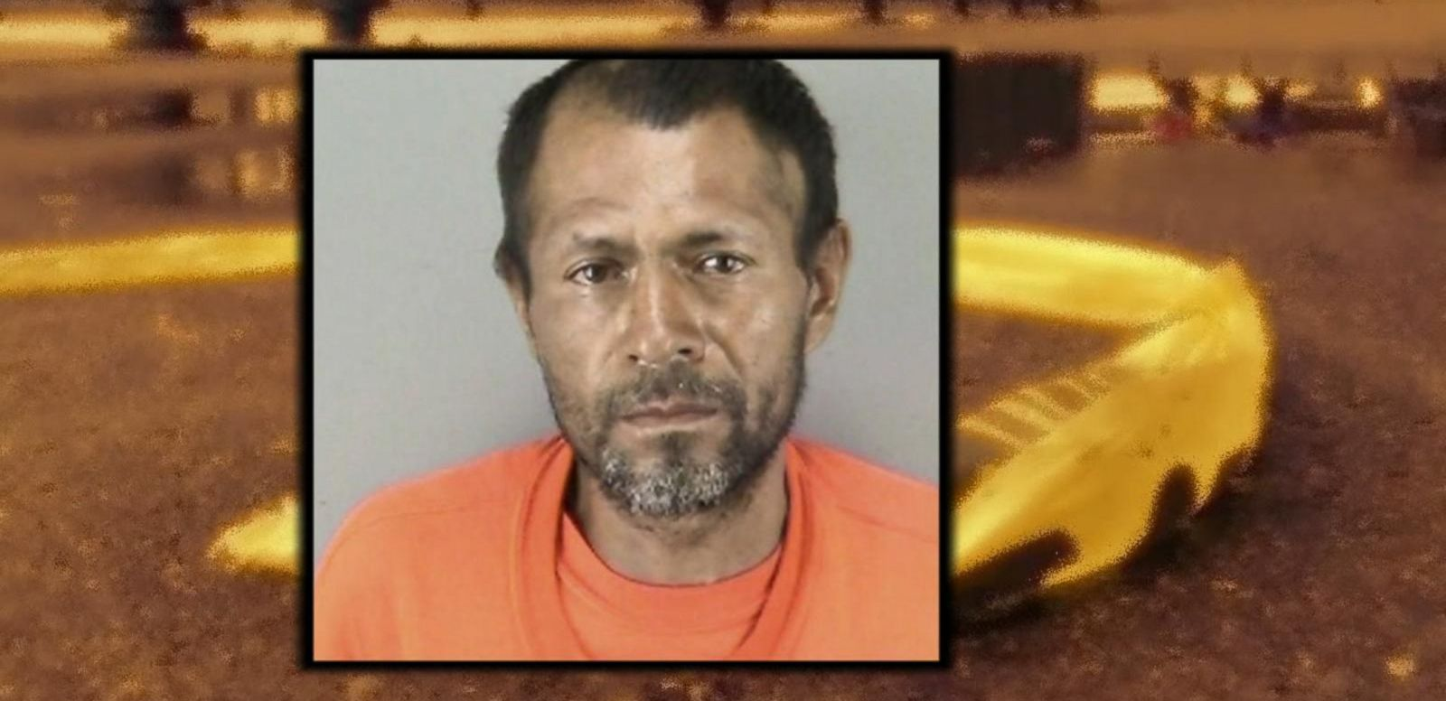 VIDEO: San Francisco Pier Shooting Suspect Allegedly Deported 5 Times