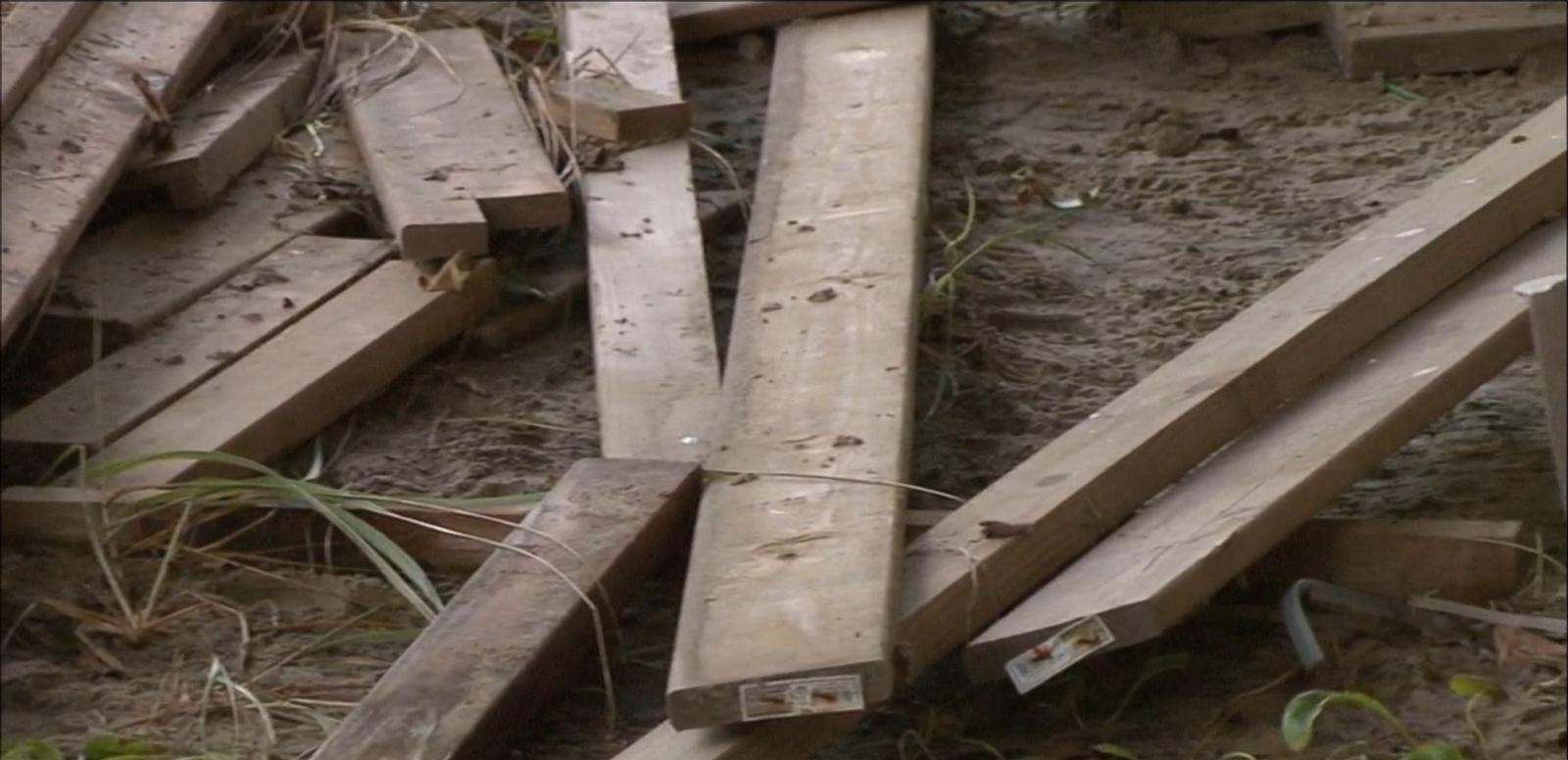 VIDEO: North Carolina Deck Accident Details Start to Emerge