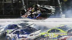 VIDEO: Several Spectators Injured During NASCAR Race at Daytona International Speedway