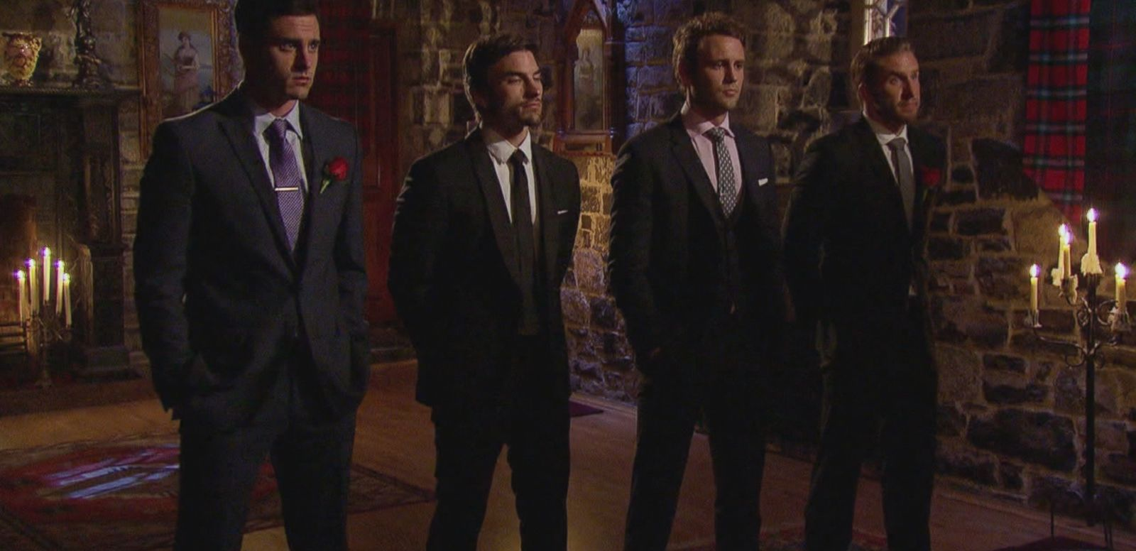 VIDEO: Kaitlyn Bristowe Narrows Down the Playing Field on 'The Bachelorette'