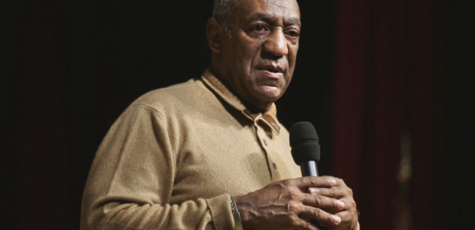 VIDEO: Bill Cosby Admitted Giving Quaaludes to a Woman, Court Filings Say