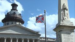 VIDEO: GMA 07/07/15: South Carolina Senate Votes to Remove Confederate Flag From Capitol Grounds