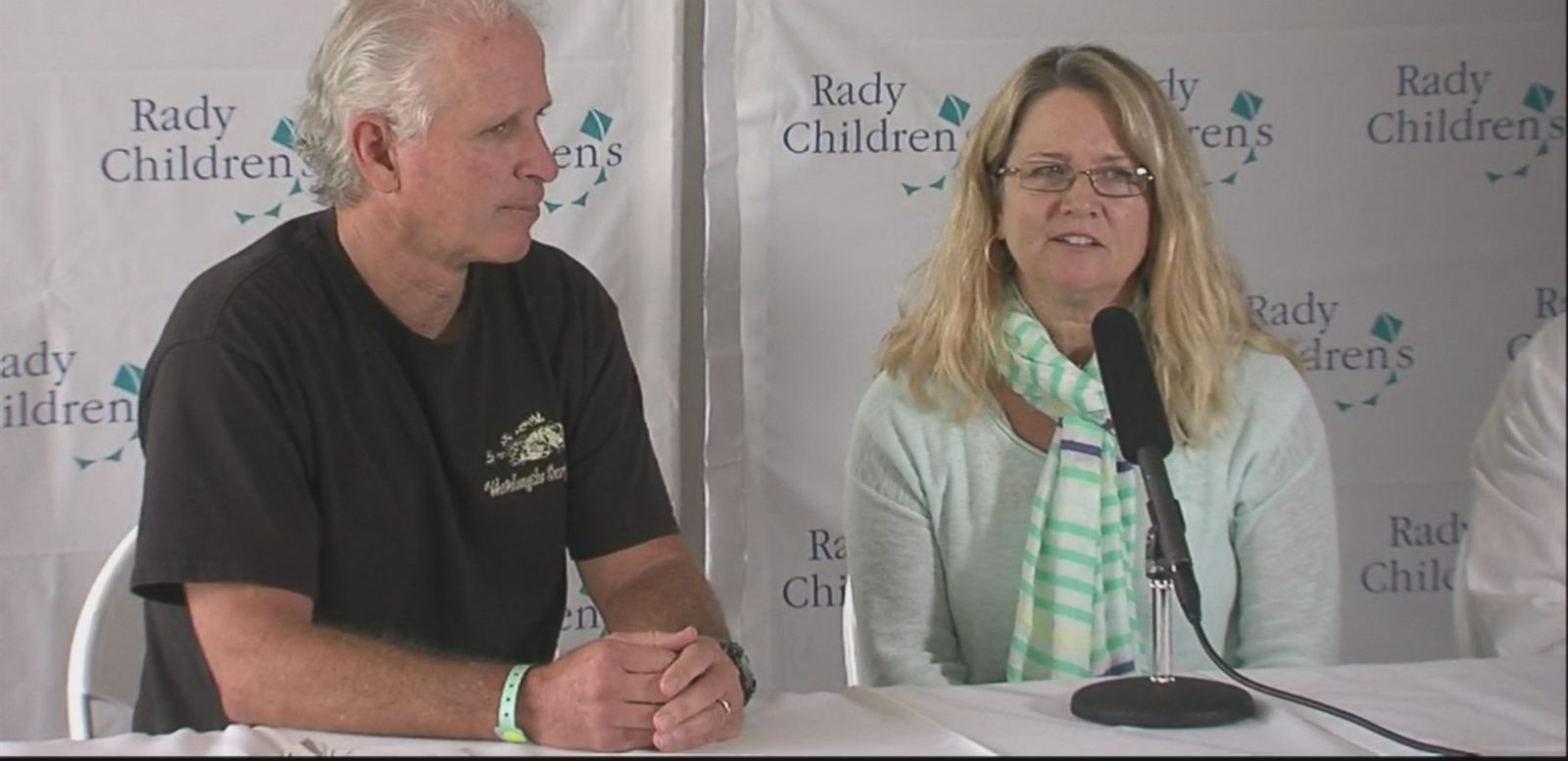 VIDEO: Parents of California Boy Injured During Plane Crash Discuss Incident