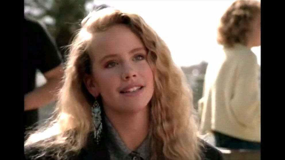 amanda peterson images