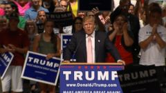 VIDEO: Donald Trump May Have a Chance at Remaining GOP Frontrunner