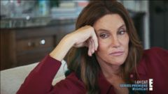 VIDEO: Caitlyn Jenner Reality Show I Am Cait Makes History