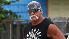 VIDEO: Hulk Hogan Fired From WWE After Racist Remarks Go Public