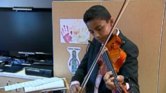 VIDEO:Inspiring 8-Year-Old Starts Non-Profit to Help Sick Kids