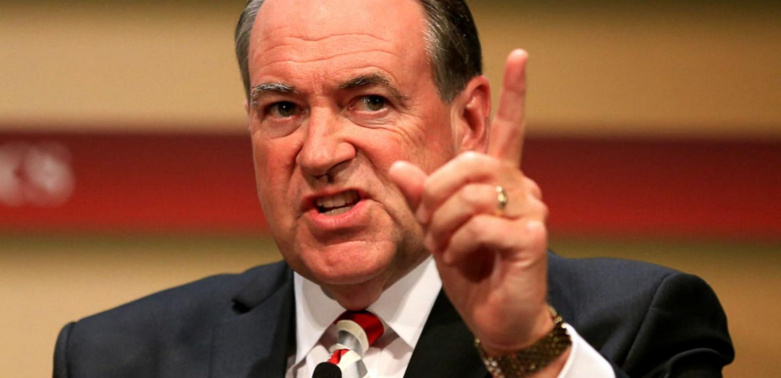 VIDEO: Mike Huckabee Makes Splash With His Own Controversial Comments On Iran